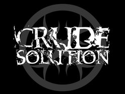 Image for Crude Solution