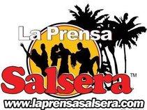 La Prensa Salsera Web & Magazine