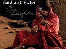 Sandra St. Victor
