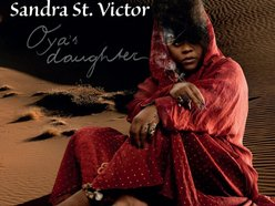 Image for Sandra St. Victor