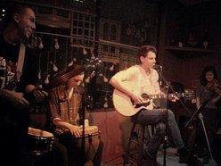 Image for Charlie Bare Quartet