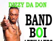 Dizzy Da Don