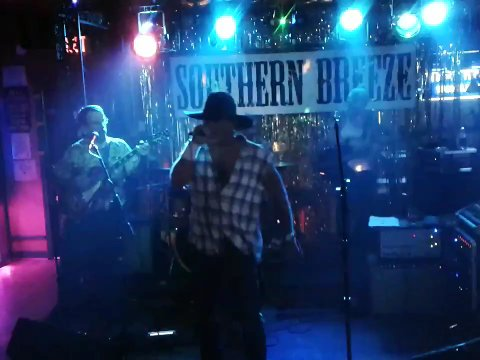 Image for Southern Breeze Band