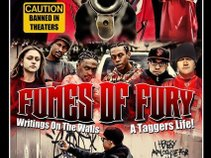 """Fumes of Fury """"Soundtrack"""