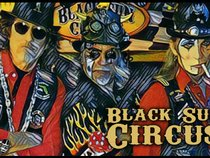 Black Sun Circus