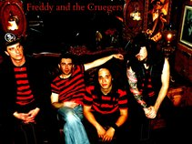 Freddy And The Cruegers