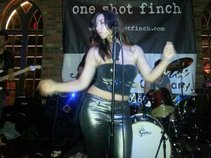 ONE SHOT FINCH band