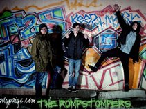 The Rompstompers