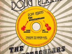 Image for Doug Perkins and The Spectaculars