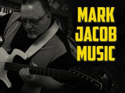 Image for Mark Jacob Music