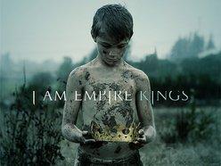 Image for I Am Empire