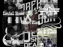 Robert Wilson and The Dead Show Dealers
