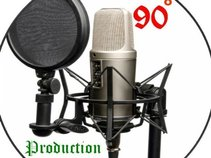 90_Degrees music Production
