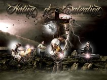 Nation Of Salvation