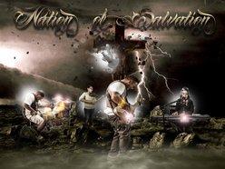 Nation Of Salvation