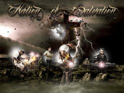 Image for Nation Of Salvation