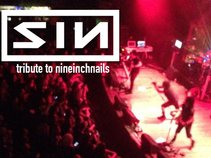 SIN: tribute to Nine Inch Nails
