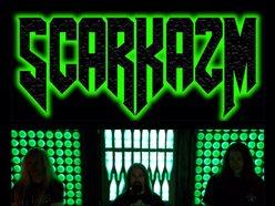 Image for Scarkazm