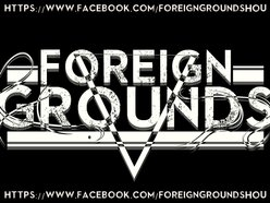 Image for Foreign Grounds