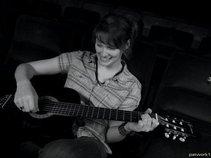 Cindy Möck - Musikerin für Trauungen & Co