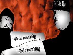 Image for Grim Mortality