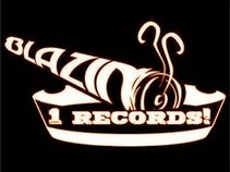 Blazin1Records™