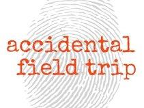 Accidental Field Trip