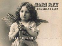Cari Ray & The Shaky Legs