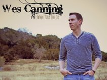 Wes Canning