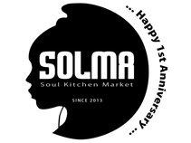 SOLMA (Soul Kitchen Market)