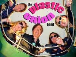 Image for The Plastic Onion Band