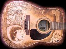 Ben Woodward - Twelve String