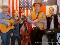Resurrection Airmen Country Band