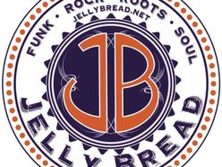 Image for JELLY BREAD