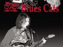 GKG Blues Cats
