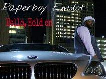 Paperboy Emdot