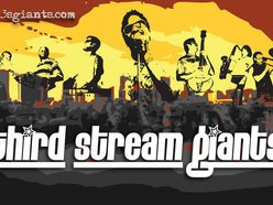 Image for Third Stream Giants
