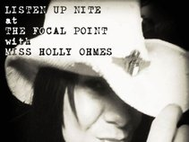 Holly M. Ohmes
