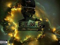 E.C.M.E - El Chamaquito Menos Esperado