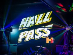 Image for Hall Pass 80s