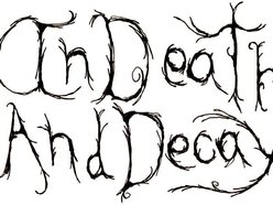 Image for In Death and Decay