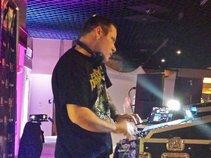 DJ K-Blue