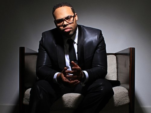 Image for Eric Roberson