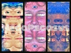 Image for MegaPegasus