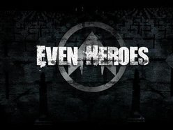 Image for Even Heroes