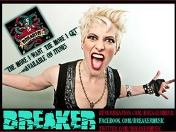 Image for BREAKER