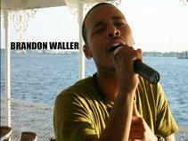 Brandon Waller