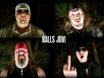 Balls Jovi!