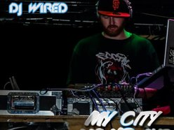 Image for DJ WIRED