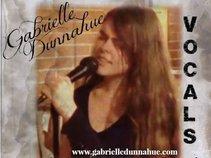 Gabrielle Dunnahue Music